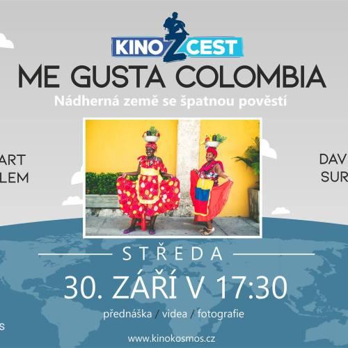 Me gusta Colombia Třinec marteslem.cz davidsury.cz