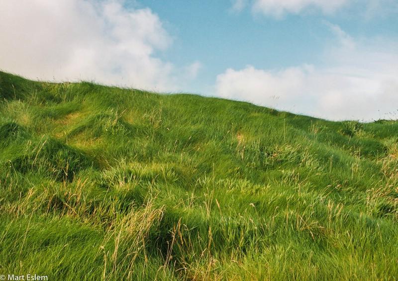 Irsko – Smaragdový ostrov [Mart Eslem]