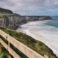 Vzpomínky na Irsko jsou příjemné (Mart Eslem)