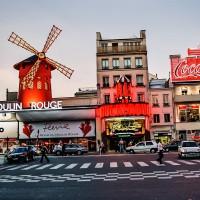 Kabaret Moulin Rouge (Mart Eslem)