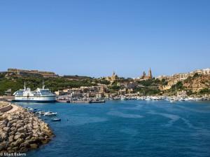 Gozo, Malta [Mart Eslem]