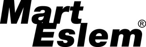 Mart Eslem – logo hires