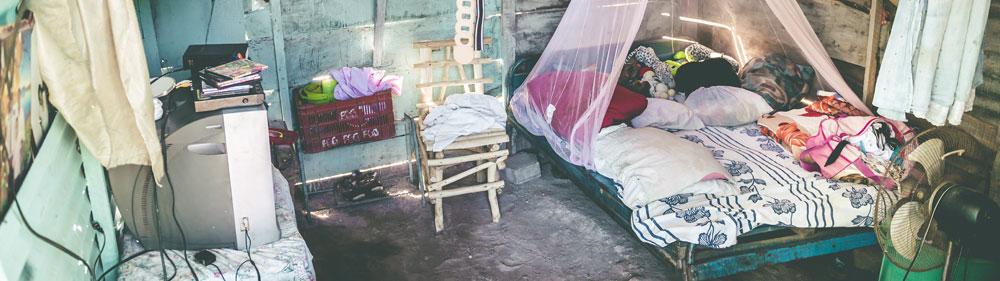 Nicaragua Cestovatelské kino Mart Eslem a David Surý