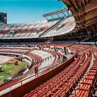 Stadion El Monumental v Buenos Aires – El Monumental, River Plate, Buenos Aires, Argentina [Mart Eslem]