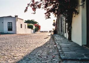 Malebné zákoutí – Colonia del Sacramento, Uruguay [Mart Eslem]