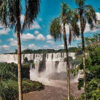 Vodopády – Iguazú, Argentina [Mart Eslem]