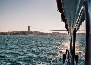 Bosporský most (Mart Eslem)