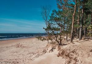 Pláže Rižského zálivu (Mart Eslem)