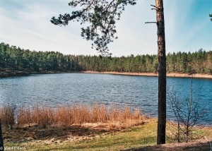 Nádherná lotyšská příroda (Mart Eslem)