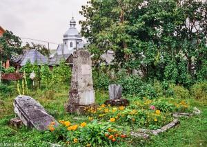 Hroby československých četníků v Koločavě-Horbu (Mart Eslem)