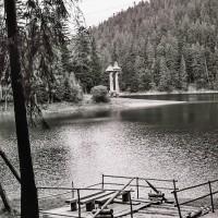 Siněvýrské jezero (Mart Eslem)