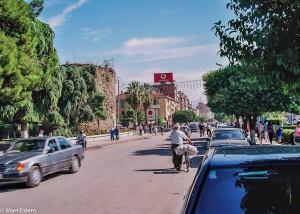 Centrum Elbasanu (Mart Eslem)