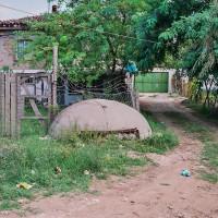 Bunkr je dalším symbolem Země Orlů (Mart Eslem)