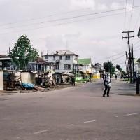 Ponuré ulice Georgetownu (Mart Eslem)
