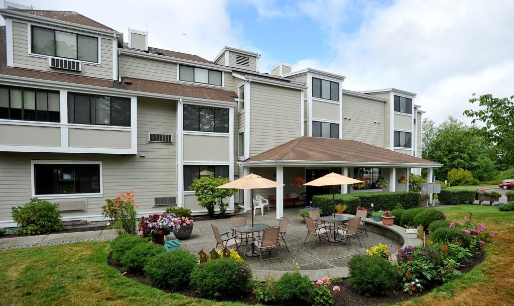 Ebenezer Senior Retirement Apartments