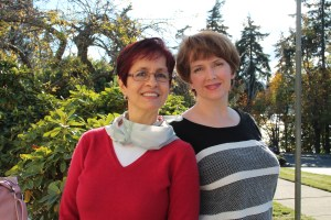 Martha & Mary AT HOME:  Lending a Helping Hand