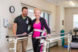 Choosing the Best Rehabilitative Care for Fast Recovery