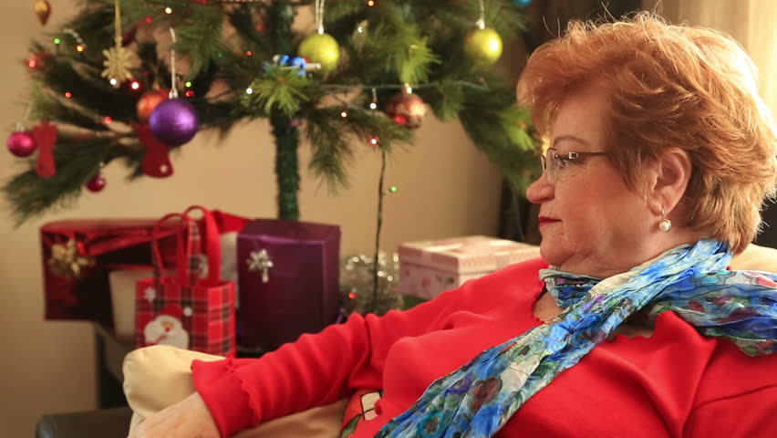 Addressing Loneliness in Seniors at Holiday Time