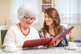 Activities to Successfully Engage Persons with Dementia
