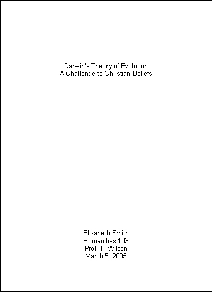 essay cover page title page essay portfolio covers university essay ...