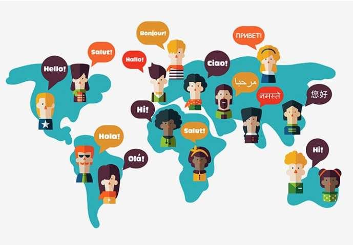 Resultado de imagen para idiomas