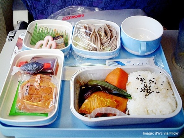 Airline Food Air China
