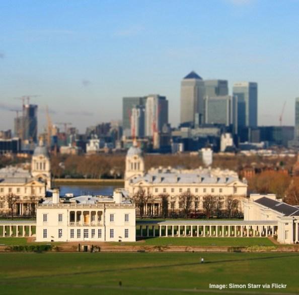 Queen s House Greenwich