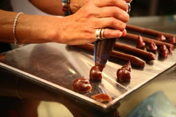 Show Chocolate
