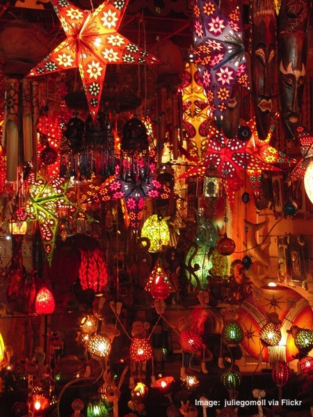 Sharm el Sheikh Egypt market