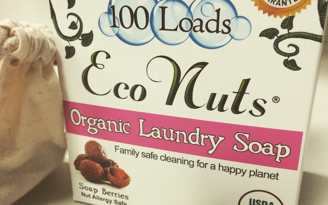 Eco Nuts for Laundry