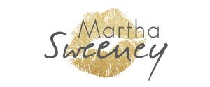 Author Martha Sweeney