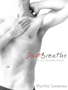 Just Breathe by Martha Sweeney iPad Mini Wallpaper