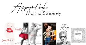 Books by Martha Sweeney