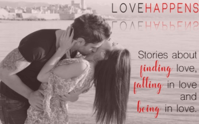 Love Happens Anthology Release Day