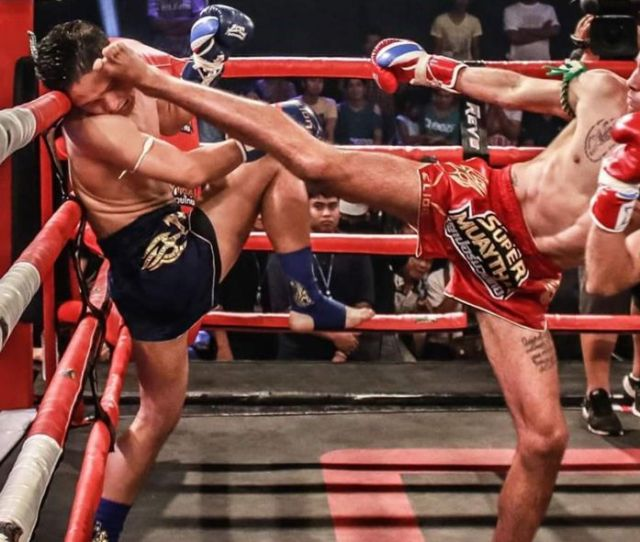 A General Perspective Of Muay Thai
