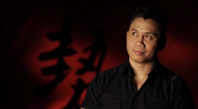 Cung Le talks about Bruce Lee