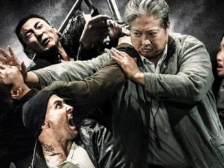 The Bodyguard Movie Sammo Hung