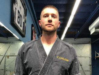 Chris Carlson headshot