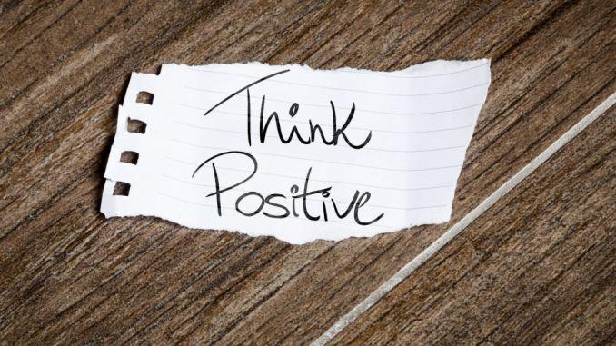 Positivity-Think Positive
