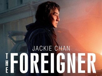Jackie Chan The Foreigner