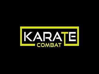 Karate Combat- Logo