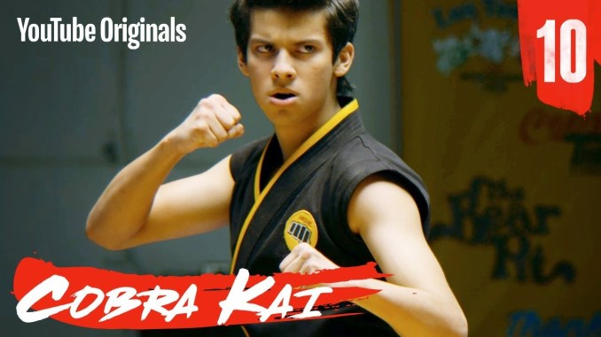 Cobra Kai Season Review: Episode 10