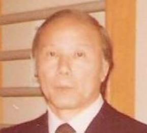 Ken Noritomo Otani