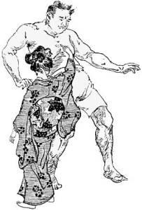 Principio arti marziali (Storia delle Arti Marziali)
