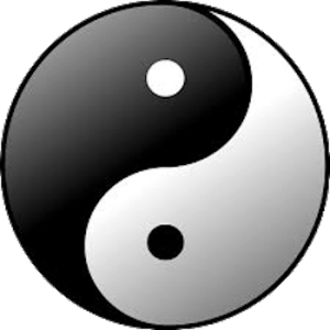Yin e Yang (origini del judo kodokan)
