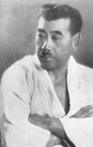 Yukio Tani (biografia Gunji Koizumi)
