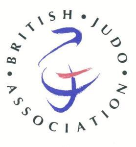 British Judo Association BJA