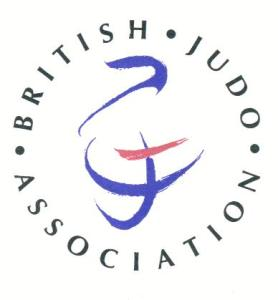 British Judo Association BJA