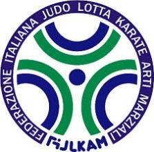 Federazione Italiana Judo Lotta Karate Arti Marziali FIJLKAM