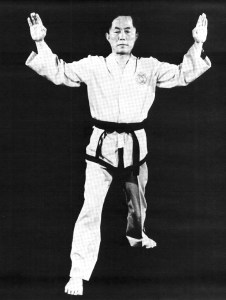Generale Choi Hong Hi fondatore del taekwondo